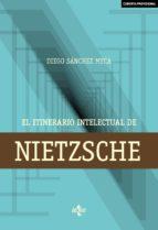 El itinerario intelectual de Nietzsche, de Diego Sánchez Meca