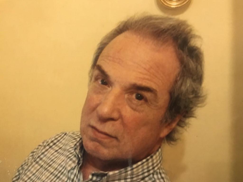 Gregorio Kaminsky, 1-12-1950/10-4-2018, in memoriam/      Gregorio: la amistad incondicional-Raymundo Mier